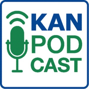 KAN Podcast-Logo